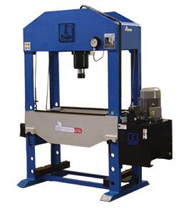 Hydrualic Press