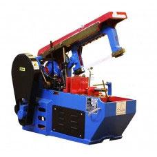 200 mm/8 Hacksaw Machine