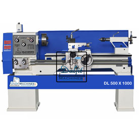Lathe Machines Manufacturer