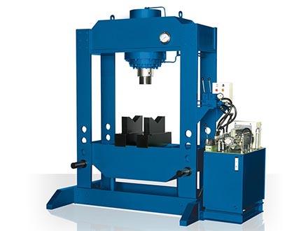 hydraulic_press_machine